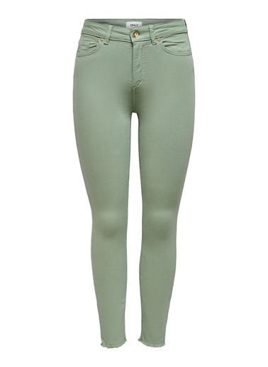 Only Pantolon Yeşil